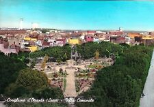# CORIGLIANO D'OTRANTO: VILLA COMUNALE