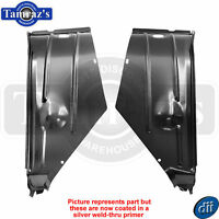 62-67 Nova Chevy II  Firewall Shoulder Cowl Side Panel  -  Dynacorn - PAIR