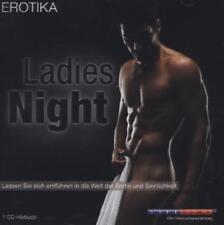 Erotika - Ladies Night-3 Erotische Geschichten