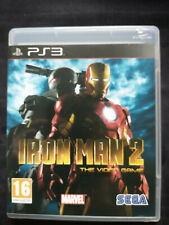 Iron Man 2 The Videogame (PS3 / Playstation 3)