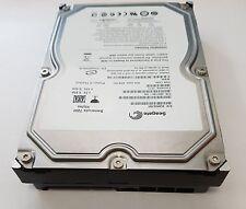 Seagate Barracuda 1 TB SATA II Festplatte 7200 RPM 32 MB Cache ST31000340NS