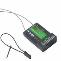 Flysky FS-iA10B 10CH Empfänger für FS-i6 FS-I6 FS-I4 FS-i10 FS-iT4S Sender