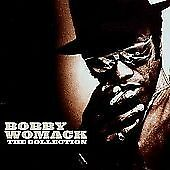 Bobby Womack - Collection [Universal International] (2003) CD