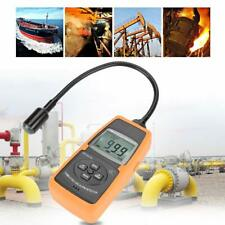 Digital Combustible Gas Detector Natural LPG Coal Gas Leakage Detection Monitor