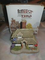 LILLIPUT LANE Blaise Hamlet Sweet Briar Cottage - made in ENGLAND box no papers