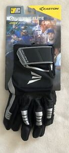 NWT Easton Gametime Elite - Youth Gloves Size Small