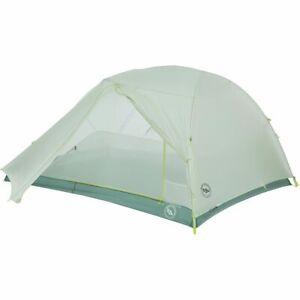 Big Agnes Tiger Wall 2 Platinum Tent: 2-Person 3-Season