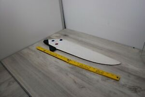 "Mistral 18"" Long Windsurfing / Parasailing Fin / Rudder Used in Good Condition"
