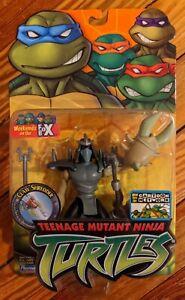Claw Shredder - Teenage Mutant Ninja Turtles (TMNT 2004)