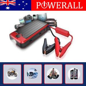 PowerAll Jump Starter PBJS12000R DELUXE Portable Power Bank & Car Jump Start