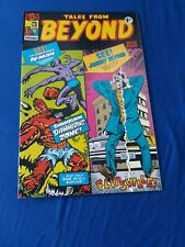 1963-Buch 4: Tales From Beyond (1993, Image Comics) Alan Moore,
