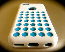 Elegante Funda para iPhone 5c C Case BLANCO WHITE