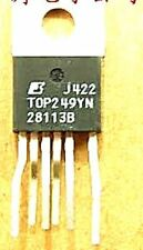 POWER TOP249Y TO-220 Family Extended Power Design