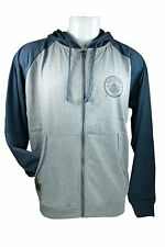 Manchester City F.C. Summer Light Sweatshirt Official License Soccer Hoodie 006