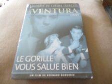 """DVD NEUF """"LE GORILLE VOUS SALUE BIEN"""" Lino VENTURA / Col° LEGENDES DU CINEMA N°7"""