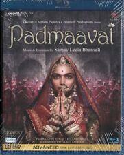 PADMAAVAT - BOLLYWOOD BLU-RAY - Ranveer Singh, Deepika Padukone, Shahid Kapoor.