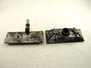 Isuzu 4BD1 Diesel Engine #7524 Lifter Covers