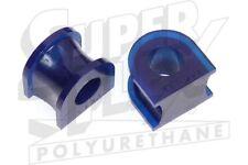 Superflex Front Anti Roll Bar Body Bush Kit for Ford Mondeo H HD 12/96-12/99
