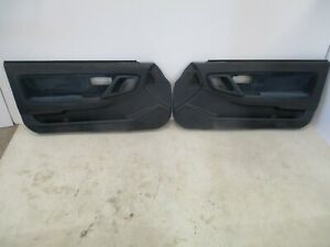 Interior Door Panels Parts For 1990 Acura Integra For Sale Ebay