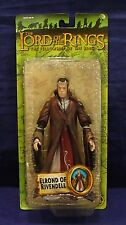 The Lord of the Rings Action Figure Elrond of Rivendell Toybiz