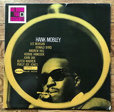 Hank Mobley - No Room for Squares Blue Note 84149 LP Ear/P NY
