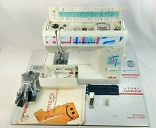 Elna FunStyler Swiss Design Type 3003 FS Sewing Machine