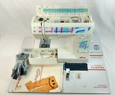 Elna FunStyler Swiss Design Type 3003 FS Sewing Machine