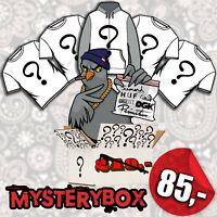 4x Dgk Huf Lakai Diamond Supply Co Quiet Life T-Shirt Tee + 1x Hooded Jacket S