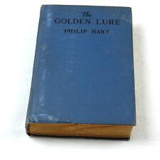 THE GOLDEN LURE BY PHILIP HART (STUDIO-BOX 1-14)