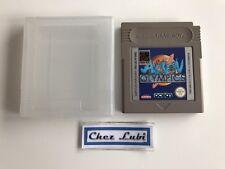 Alien Olympics - Nintendo Game Boy - PAL FAH