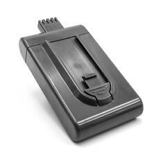 Batterie 2500mAh Intensilo gris pour Dyson DC16 Animal, DC-16 Handheld