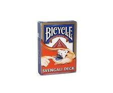 Svengali Deck - Bicycle Zauber Spielkarten