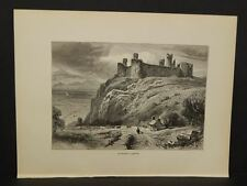 Picturesque Europe Great Britain  Harlech Castle   i1#99