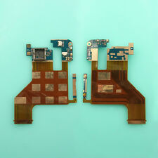 New Camera Volume Button Main Flex Cable Ribbon Fr HTC HD2 Leo T8585 T8588 T9193