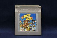 Donkey Kong (Nintendo Game Boy, 1994) Cartridge Only F5B8
