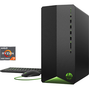 HP Pavilion Office PC AMD Ryzen 7 5700G 16 GB Ram 1TB SSD  🎁 Händler NEU
