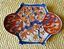 Antique Japanese 19th petit plat ?assiette ? Imari asia japon.chineese china