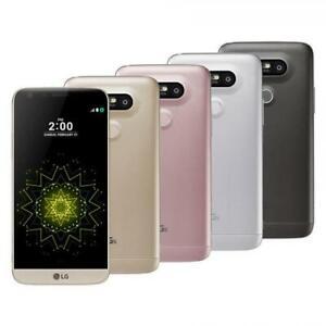 "LG G5 5.3"" 32GB UNLOCKED Android Smart Phone / FULL PACK"