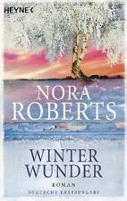 Winterwunder / Jahreszeitenzyklus Bd. 4 von Nora Roberts (2011, Taschenbuch)