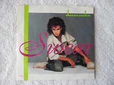 "Sheena Easton ""Swear/Fallen Angels""  Picture Sleeve 45 RPM Record"