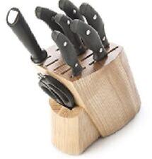 Ken Onion 9-Piece Knife Block Set by Chef Works WCUS BSET 090T