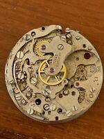 VALJOUX 92 movimento mouvement for parts spare parts