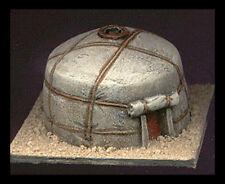 Baueda - Mongol Yurt - 15mm - 15YUR