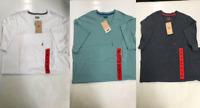 NEW Levi's Men's V-Neck T-Shirt w/ Pocket- (VARIETY)