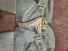 SOUTHPOLE MEN'S JEAN RELAXED FIT STYLE  Waist 38 light blue