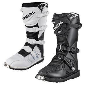O'Neal Rider Boot Kids MX Stiefel Motocross Motorrad Enduro Kinder Youth Jugend