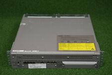 CISCO ASR1002-F w/2x ASR1002-PWR-AC 4XGE-BUILT-IN ASR1002-RP1 ASR1002F-VPN/K9