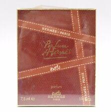 Parfum d'Hermes Pure Perfume Extrait 7.5 ml / 0.25oz Vintage / Rare