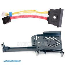 XBox 360 Slim HDD Halterung mit Kabel - NEU