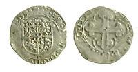 s487_3) SAVOIA - Emanuele Filiberto (1553-1580) - Soldo 1570
